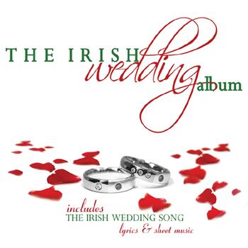Various Artists - The Irish Wedding Album.jpg