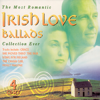 Various Artists - The Most Romantic Irish Love Ballads Collection Ever.jpg
