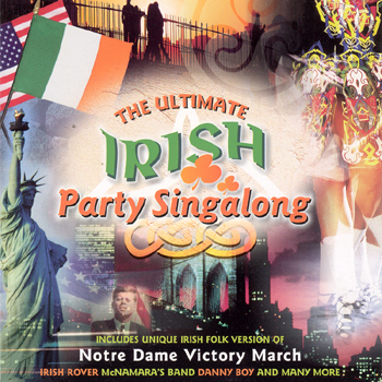 Various Artists - The Ultimate Irish Party Singalong.jpg