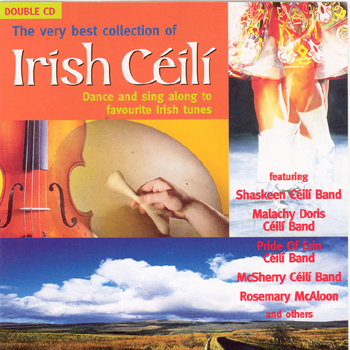 Various Artists - The Very Best Collection of Irish Ceili.jpg