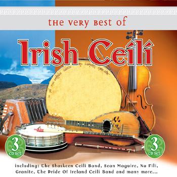Various Artists - The Very Best of Irish Ceili.jpg
