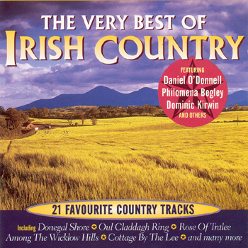 Various Artists - The Very Best of Irish Country.jpg