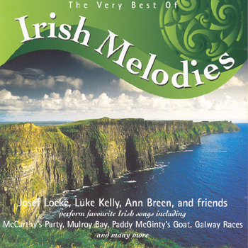 Various Artists - The Very Best of Irish Melodies.jpg
