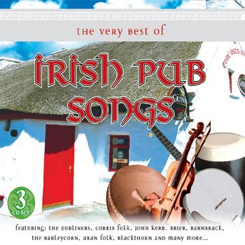 Various Artists - The Very Best of Irish Pub Songs.jpg