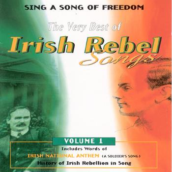 Various Artists - The Very Best of Irish Rebel Songs Vol. 1.jpg