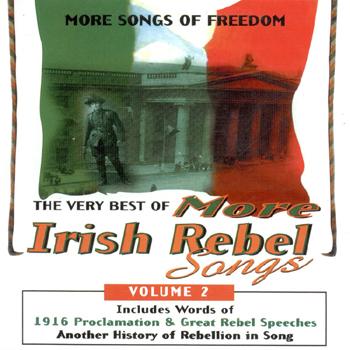 Various Artists - The Very Best of Irish Rebel Songs Vol. 2.jpg