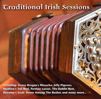 Various Artists - Traditional Irish Sessions.jpg
