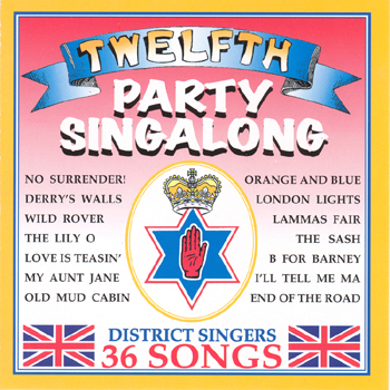 Various Artists - Twelfth Party Singalong.jpg