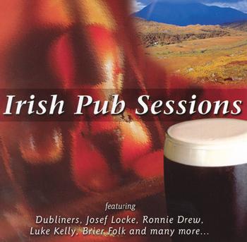 Various Artists - Irish Pub Sessions.jpg