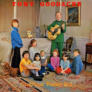 Tony Goodacre - Grandma's Feather Bed.jpg