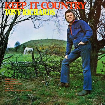 Tony Richards - Keep It Country.jpg