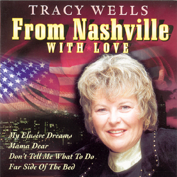 Tracy Wells - From Nashville With Love.jpg