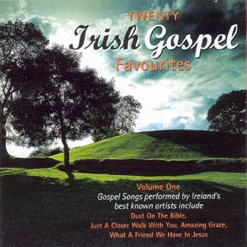 Various Artists - 20 Irish Gospel Favourites Vol. 1.jpg
