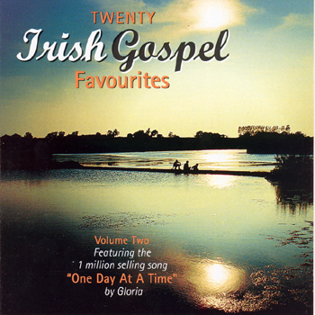 Various Artists - 20 Irish Gospel Favourites Vol. 2.jpg