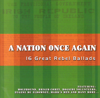 Various Artists - A Nation Once Again (Sounds Irish).jpg