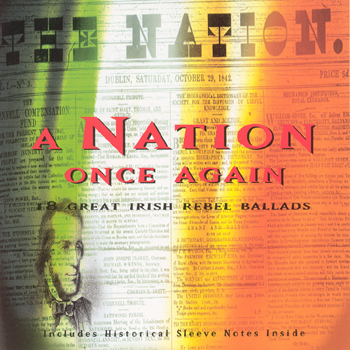 Various Artists - A Nation Once Again.jpg