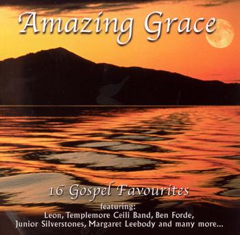 Various Artists - Amazing Grace.jpg