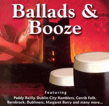 Various Artists - Ballads & Booze.jpg