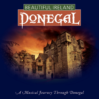 Various Artists - Beautiful Donegal.jpg
