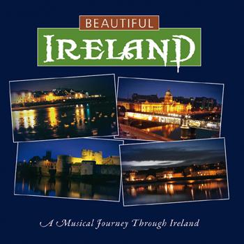 Various Artists - Beautiful Ireland.jpg