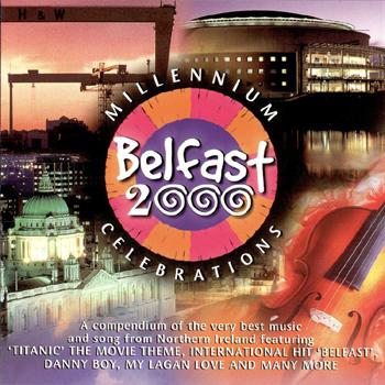 Various Artists - Belfast 2000 Millennium Celebrations.jpg