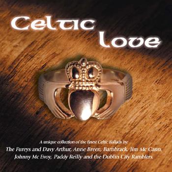 Various Artists - Celtic Love.jpg