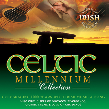 Various Artists - Celtic Millennium Collection.jpg
