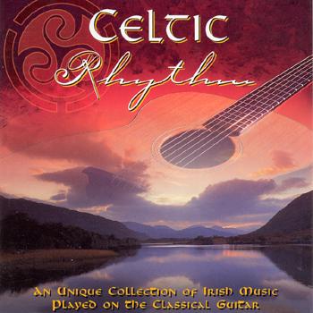 Various Artists - Celtic Rhythm.jpg