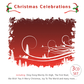 Various Artists - Christmas Celebrations.jpg