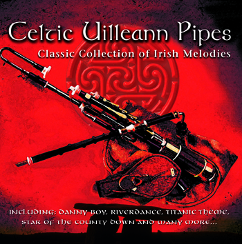 Various Artists - Celtic Uilleann Pipes.jpg