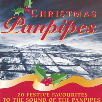 Various Artists - Christmas Panpipes.jpg