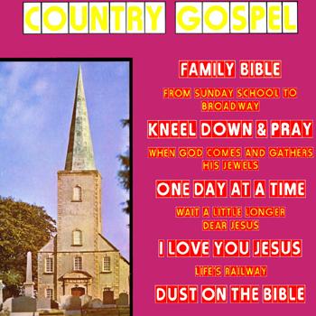 Various Artists - Country Gospel.jpg