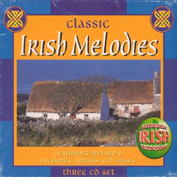 Various Artists - Classic Irish Melodies.jpg