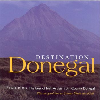 Various Artists - Destination Donegal.jpg