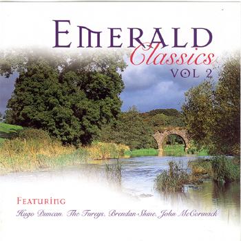 Various Artists - Emerald Classics Vol. 2.jpg