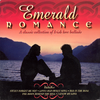 Various Artists - Emerald Romance.jpg