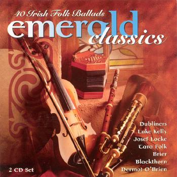 Various Artists - Emerald Classics.jpg