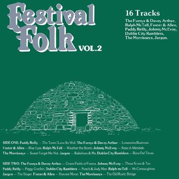 Various Artists - Festival Folk Vol. 2.jpg