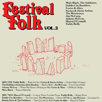 Various Artists - Festival Folk Vol. 3.jpg