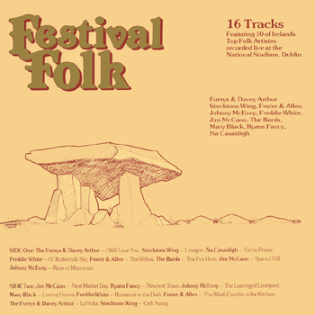 Various Artists - Festival Folk.jpg