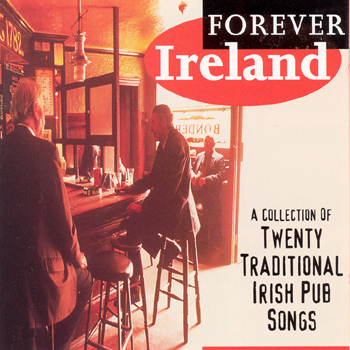 Various Artists - Forever Ireland.jpg