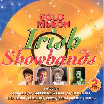 Various Artists - Gold Ribbon Irish Showbands.jpg