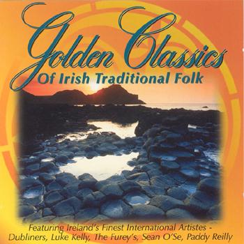 Various Artists - Golden Classics of Irish Traditional Folk.jpg