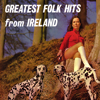 Various Artists - Greatest Folk Hits from Ireland.jpg