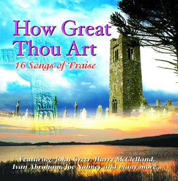 Various Artists - How Great Thou Art.jpg