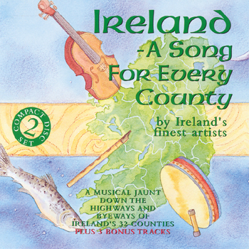 Various Artists - Ireland - A Song for Every County.jpg