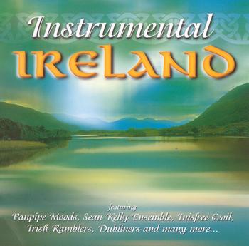 Various Artists - Instrumental Ireland.jpg
