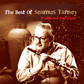 Seamus Tansey - The Best of Seamus Tansey.jpg