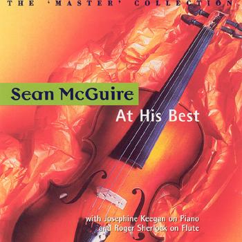 Sean McGuire - At His Best.jpg