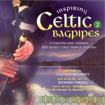 Stephen Megarity - Inspiring Celtic Bagpipes Vol. 2.jpg